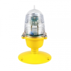 Heliport Elevated Taxiway Edge Light
