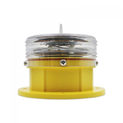 Smart Solar Powered Marine Lantern 1-3NM